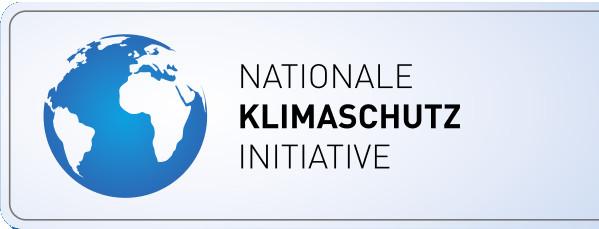 Logo Natioale Klimaschutz-Initiative